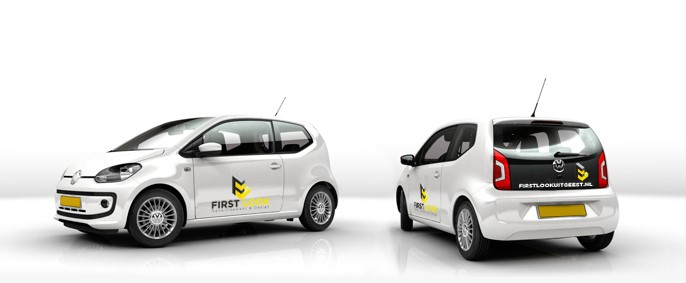 small personenauto